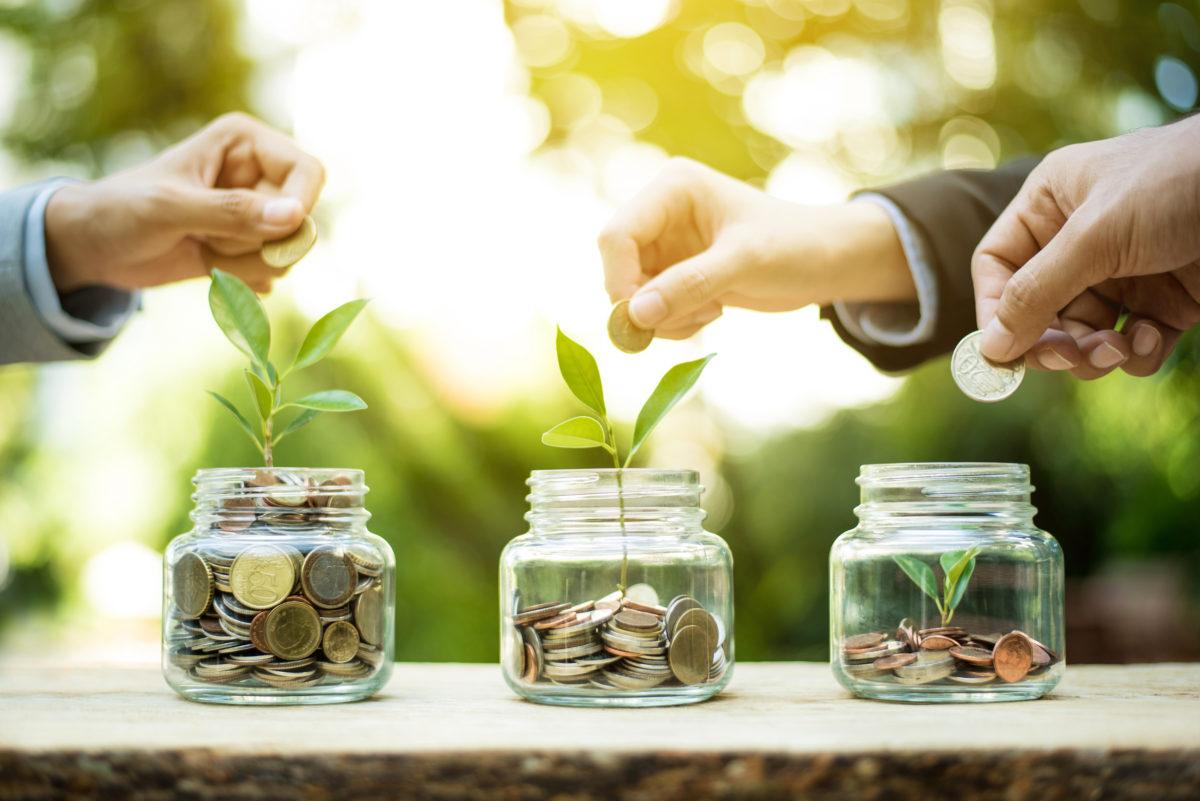 Investition und Umwelt