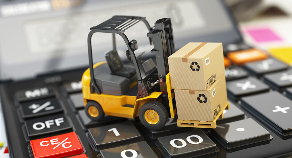 Logistikkosten